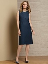 Seasonless Wool Beau Sheath