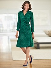 Breezeway Knit Dress