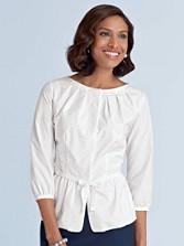 Wrinkle-resistant Anatasia Shirt