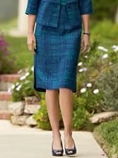 Wild Card Skirt