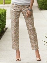 Pacifica Ankle Pants