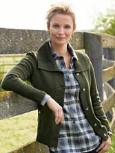 Hanna Cardigan