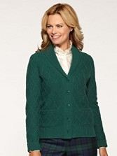 Diamond Isle Cardigan