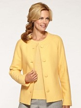 Dana Boiled Wool Jacket
