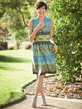 Marika Dress