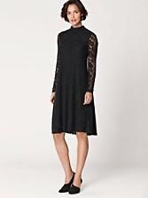 Lace Chelsea Dress