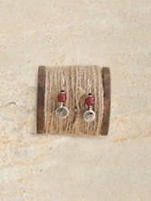 Weavers Guild Earrings
