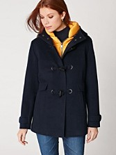 Pendleton Signature Roslyn Coat And Vest