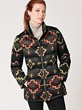 Pendleton Signature Phoenix Down Coat