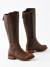 Knee-high Vinson Boots