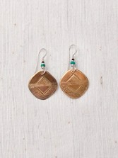 Lost Lake Earrings