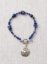 Blacksmith's Art Bracelet