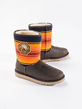 Classic Short Grand Canyon Boots