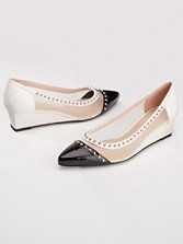 Hot Tip Patent Toe Wedges