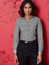 Striped Suzie Shirt