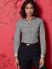 Striped Suzie Shirt