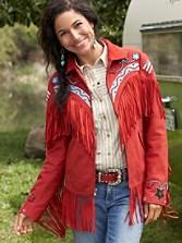 Pioneer Jacket