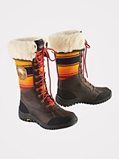 Adirondack Tall Grand Canyon Boots