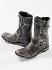 El Paso Boots