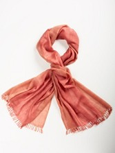 Handcrafted Merino Wool Scarf