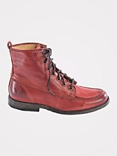 Phillip Leather Work Boots