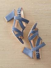Vesta Italian Sandals