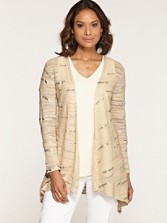 Sheer Winds Cardigan