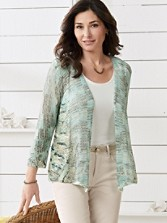 Sweet Escape Cardigan