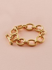 Catherine Toggle Bracelet