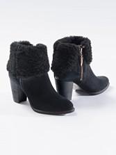 Charlee Sheepskin Boots