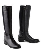 Olalla Tall Boots