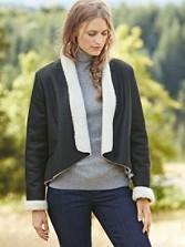 Sherpa Cascade Jacket