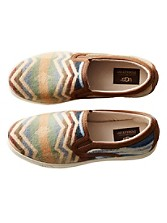 Ugg Australia/pendleton Fierce Sneakers