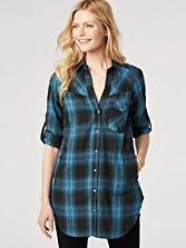 Highland Tunic Shirt