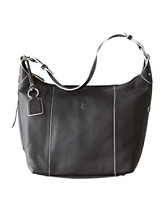 Alex Crossbody Hobo Bag