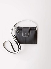 Alex Crossbody Wallet Bag