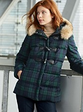 Pendleton Signature Newport Toggle Coat