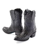Rock Studdie Boots