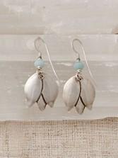 Yucca Blossom Earrings