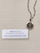 Faithful Friend Necklace