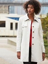 Pendleton Signature Brighton Trench Coat