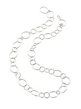 Colette Link Necklace