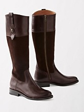 Jayden Tall Riding Boots