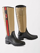 Fairfield Bit Rain Boots