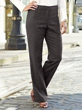 Donegal Tweed Madison Trousers
