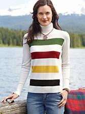 Park Stripe Pullover