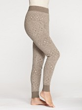 Knit Leggings