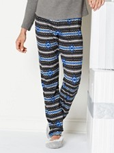 Knit Sleep Pants