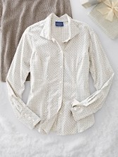 Chevron Stripe Shirt