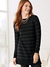 Pearl Knit Tunic